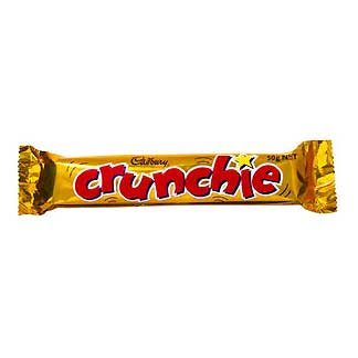 Cadbury's-Crunchie