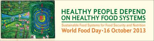 worldfoodday2013