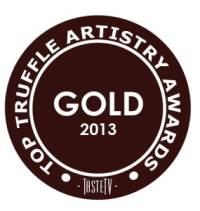 TruffleArtGold20131