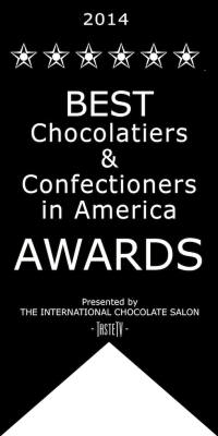 best-chocolatiers-award