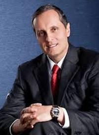 Mr. Daniel Servitje, president and chief executive officer of Grupo Bimbo, sees a bright future for Bimbo USA.